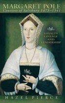 Margaret Pole, Countess of Salisbury 1473-1541