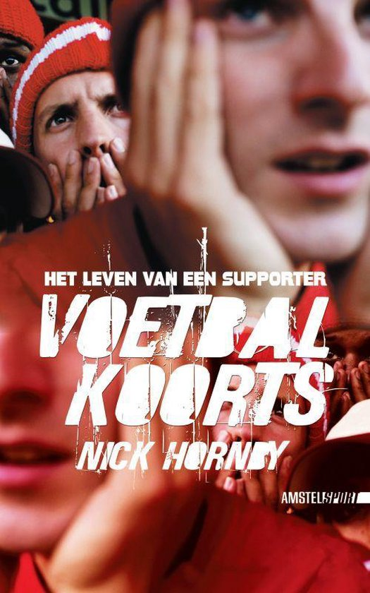 Voetbalkoorts - Nick Hornby |