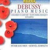 Debussy C. - Piano Music: Children's