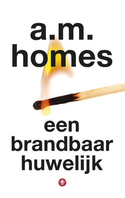 Een brandbaar huwelijk - Amy Homes |