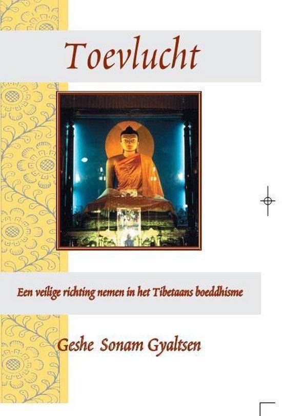 Toevlucht - Geshe Sonam Gyaltsen | Fthsonline.com