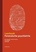Leerboek forensische psychiatrie