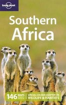 Lonely Planet: Southern Africa (5th Ed)