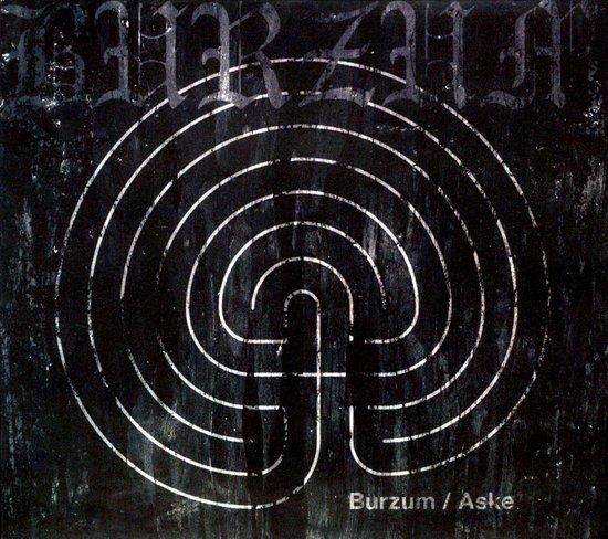 Burzum/Aske