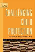 Omslag Challenging Child Protection