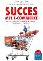Succes met e-commerce
