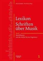 Lexikon Schriften UEber Musik