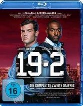 19-2 - Staffel 2/2 Blu-ray