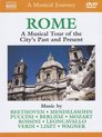 Rome: A Musical Journey