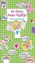 Boek cover De Dikke Lena Lijstje van Francine Oomen (Paperback)