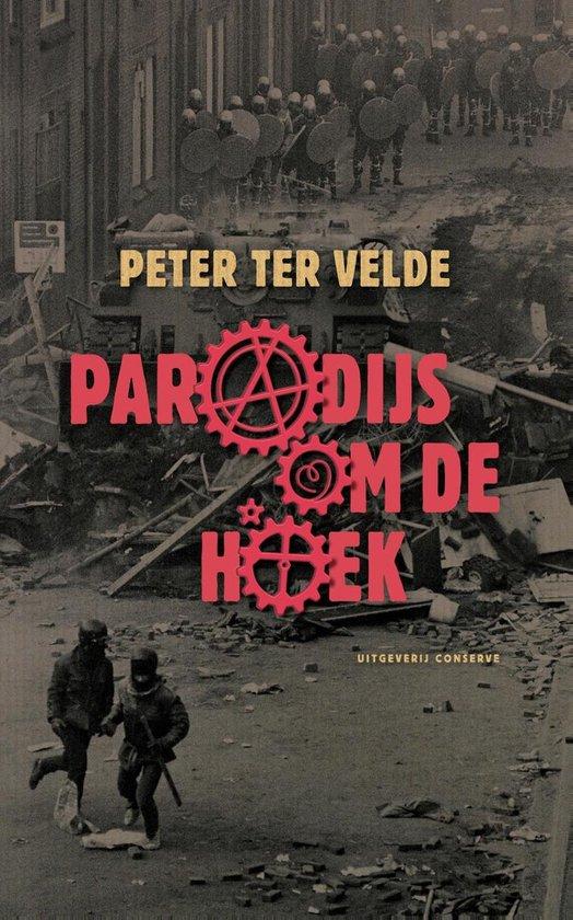 Paradijs om de hoek - Peter ter Velde |
