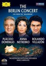Concert Waldbuhne