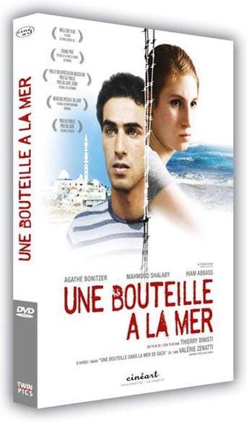 Cover van de film 'Une Bouteille A La Mer'