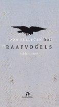 Raafvogels + 1 cd (luisterboek)