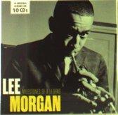 Lee Morgan:Milestones Of A Legend