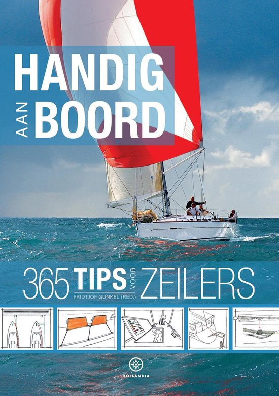 Handig aan boord - Fridtjof Gunkel pdf epub