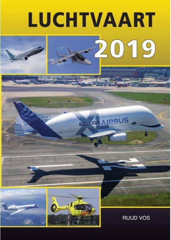 Luchtvaart 2019 - Ruud Vos   Fthsonline.com