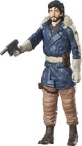 Star Wars Captain Cassian Andor figuur - 30 cm