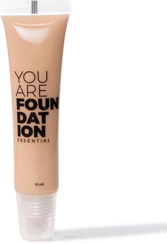 You Are Cosmetics Essential Foundation 15ml. Honey #31606