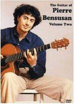 The Guitar Of Pierre Bensusan Vol. 2
