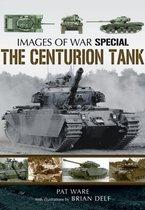 Omslag Centurian Tank