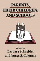 Parents, Their Children, And Schools