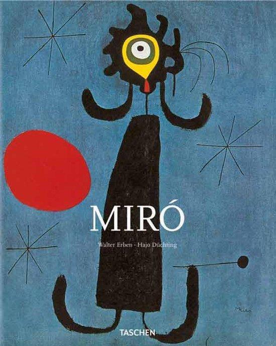Joan Miró - Janis Mink |