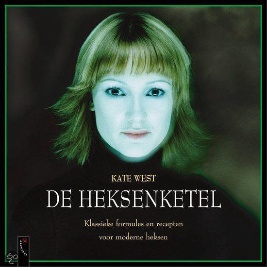 De Heksenketel - Kate West |