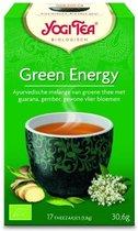 Yogitea Biologische Green Energy