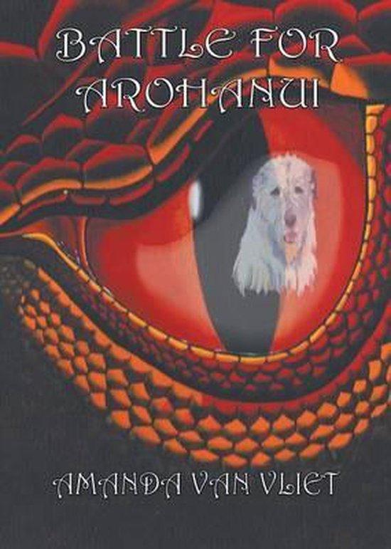 Battle For Arohanui