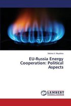 Eu-Russia Energy Cooperation