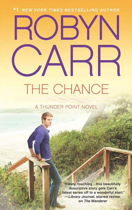 The Chance (Thunder Point - Book 4)