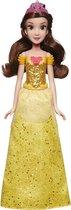 Disney Princess Royal Shimmer Belle - Modepop