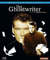The Ghost Writer (2010) (Blu-ray)