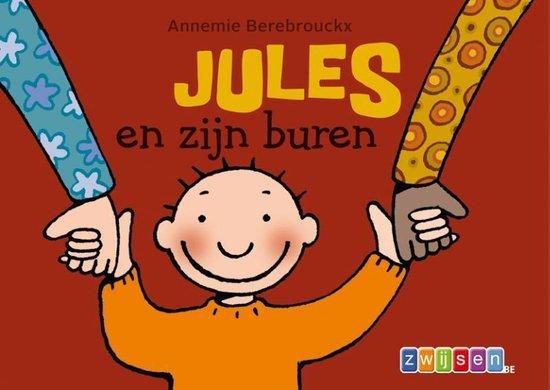Jules en zijn buren - Annemie Berebrouckx pdf epub