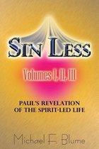 Sin Less - Vol. I, II, III