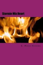 Stormie Mix Heart