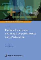 Evaluations nationales des acquis scolaires, Volume 1