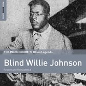 Blind Willie Johnson. The Rough Gui
