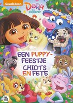 Dora: It's A Puppy Party!