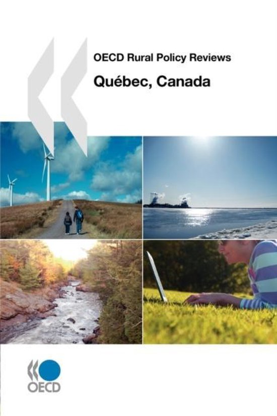 OECD Rural Policy Reviews