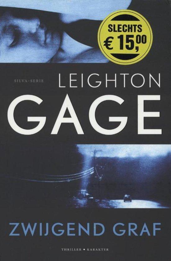 Zwijgend Graf - Leighton Gage | Readingchampions.org.uk