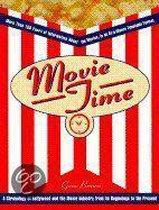 Omslag Movie Time