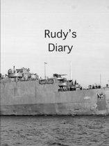 Rudy's Diary