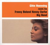 Meets The Francy Boland Kenny Clarke