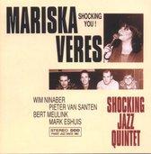 Mariska Veres - Shocking You