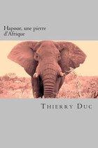 Hapoor, une pierre d'Afrique