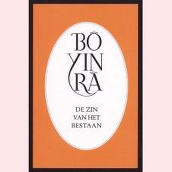 De zin van het bestaan - Bo Yin Ra pdf epub
