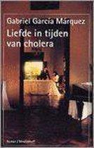 Liefde In Tijden Van Cholera Geb