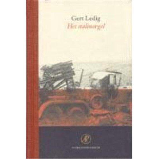 Oorlogsdomein 8 - Het stalinorgel - Gert Ledig |